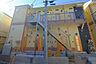 外観,ワンルーム,面積13.66m2,賃料6.2万円,東急東横線 菊名駅 徒歩9分,,神奈川県横浜市鶴見区上の宮1丁目18-2