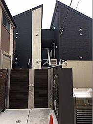 東武伊勢崎線 一ノ割駅 徒歩4分の賃貸アパート