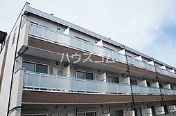 東京メトロ東西線 原木中山駅 徒歩6分の賃貸マンション