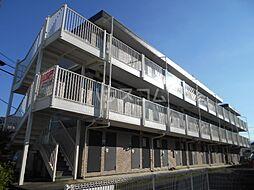 JR東海道本線 鴨宮駅 徒歩10分の賃貸マンション