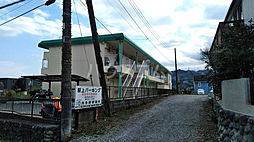 グリーンパレス秋川