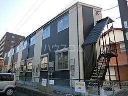近鉄湯の山線 中川原駅 徒歩4分の賃貸アパート