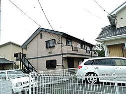JR成田線 成田駅 徒歩18分の賃貸アパート