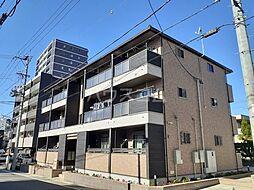 名古屋市営名城線 茶屋ヶ坂駅 徒歩14分の賃貸アパート