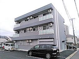 JR東海道本線 安城駅 徒歩4分の賃貸アパート