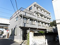 JR中央線 国立駅 徒歩6分の賃貸マンション