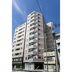 京急本線 立会川駅 徒歩2分の賃貸マンション