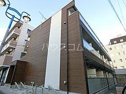 横浜市営地下鉄ブルーライン 湘南台駅 徒歩5分の賃貸アパート