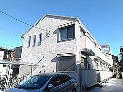 都営新宿線 篠崎駅 徒歩3分の賃貸アパート