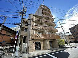 JR横須賀線 武蔵小杉駅 徒歩7分の賃貸マンション