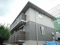 横浜市営地下鉄ブルーライン 上永谷駅 徒歩5分の賃貸アパート