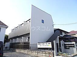 JR京葉線 新浦安駅 徒歩20分の賃貸アパート