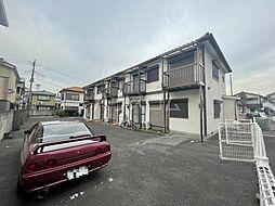 リレント谷塚テラスハウス