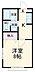 間取り,1K,面積24.77m2,賃料6.8万円,JR京浜東北・根岸線 南浦和駅 徒歩7分,,埼玉県さいたま市南区南浦和3丁目
