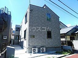 JR総武本線 新小岩駅 徒歩11分の賃貸アパート
