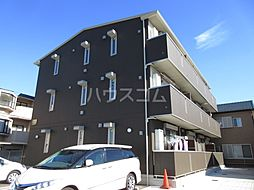 JR総武線 稲毛駅 徒歩13分の賃貸アパート