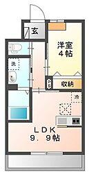 JR内房線 青堀駅 徒歩21分の賃貸アパート