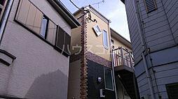 京急本線 南太田駅 徒歩10分の賃貸アパート