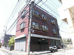 JR南武線 矢川駅 徒歩6分の賃貸マンション