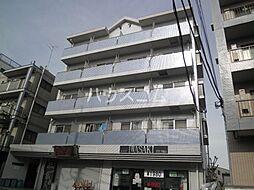 JR南武線 久地駅 徒歩2分の賃貸マンション