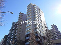 京王線 府中駅 徒歩4分の賃貸マンション