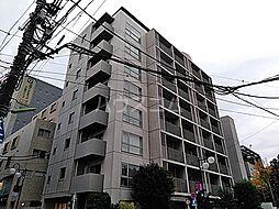 小田急小田原線 成城学園前駅 徒歩2分の賃貸マンション
