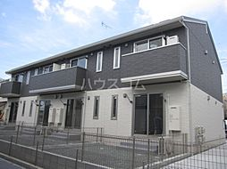 豊橋鉄道東田本線 運動公園前駅 徒歩21分の賃貸アパート