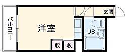 春日原駅 1.8万円