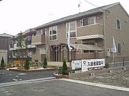 JR高崎線 北本駅 徒歩12分の賃貸アパート
