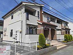 京成本線 ユーカリが丘駅 徒歩8分の賃貸アパート