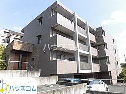 名古屋市営名城線 名古屋大学駅 徒歩16分の賃貸マンション