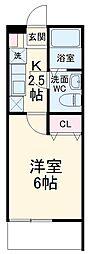 モダンアパートメント日吉view