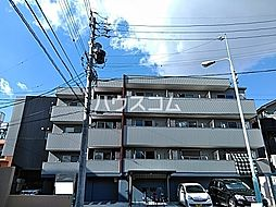 名古屋市営東山線 一社駅 徒歩1分の賃貸マンション