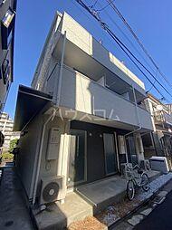 京成押上線 京成立石駅 徒歩12分の賃貸アパート