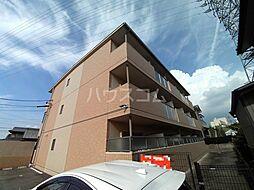 名鉄犬山線 徳重・名古屋芸大駅 徒歩9分の賃貸マンション