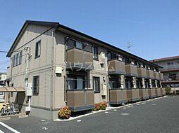 JR高崎線 吹上駅 徒歩17分の賃貸アパート