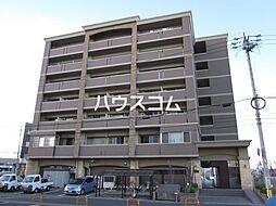 JR東海道本線 岐阜駅 バス15分 六条大溝町下車 徒歩1分の賃貸マンション