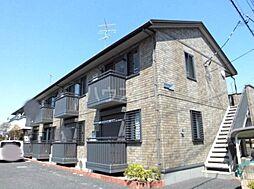 JR高崎線 吹上駅 徒歩11分の賃貸アパート