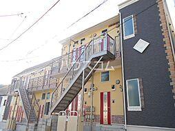JR横須賀線 衣笠駅 徒歩7分の賃貸アパート