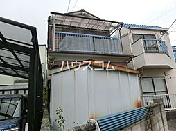 東武伊勢崎線 谷塚駅 徒歩13分の賃貸一戸建て