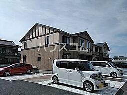 JR東海道本線 西岡崎駅 徒歩9分の賃貸アパート