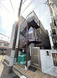 京急逗子線 六浦駅 徒歩1分の賃貸アパート