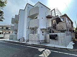 京成本線 江戸川駅 徒歩7分の賃貸アパート