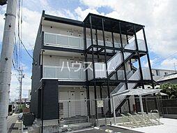 名古屋市営桜通線 瑞穂区役所駅 徒歩9分の賃貸アパート