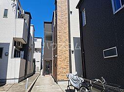 名古屋市営桜通線 瑞穂運動場西駅 徒歩9分の賃貸アパート