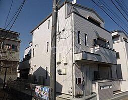 JR京浜東北・根岸線 北浦和駅 徒歩6分の賃貸アパート