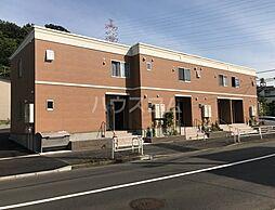 横浜市営地下鉄ブルーライン 新羽駅 徒歩18分の賃貸アパート