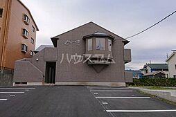 JR東海道本線 三河大塚駅 徒歩8分の賃貸アパート