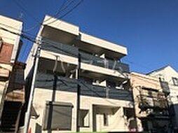 京急本線 雑色駅 徒歩10分の賃貸マンション