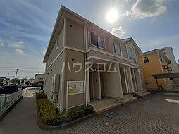 名鉄犬山線 徳重・名古屋芸大駅 徒歩8分の賃貸アパート